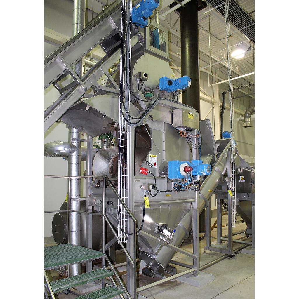 Used Food Processing Conveyors | Regal Equipment