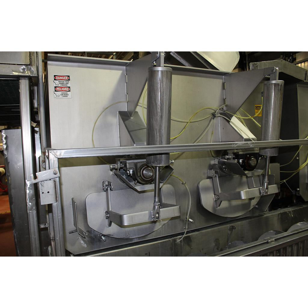 Used Fruit Processing and Packaging Equipment | Regal Equipment
